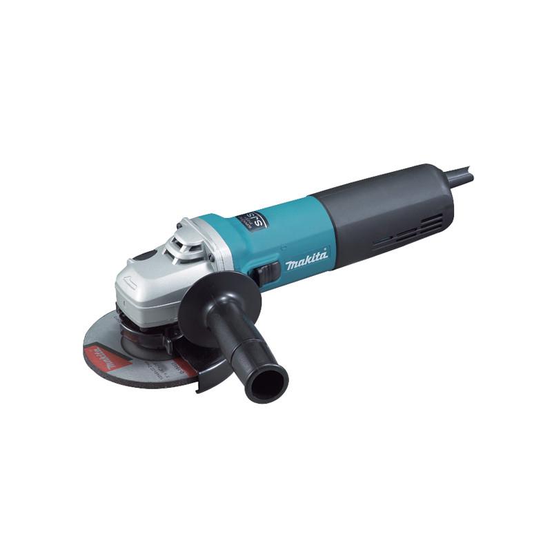 Amoladora 125mm 1.400W SAR 9565CR 125 mm