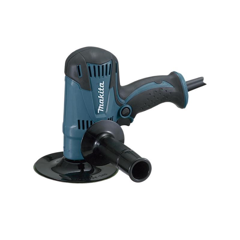 Lijadora de Disco 440W 125mm GV5010 180mm