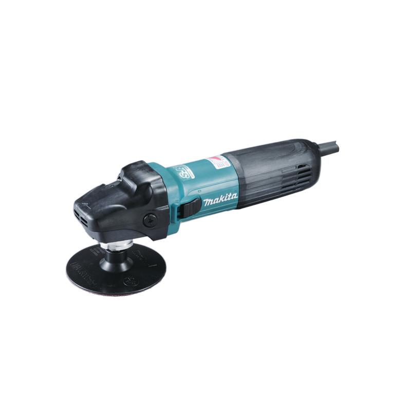 Lijadora de Disco 1.400W V.Variable 125mm SA5040C 125mm