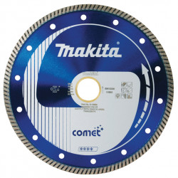 Disco Diamante Comet 115 mm Banda Refrigerada Accesorios