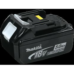 Batería 18V 5.0Ah BL1850B Baterías y cargadores