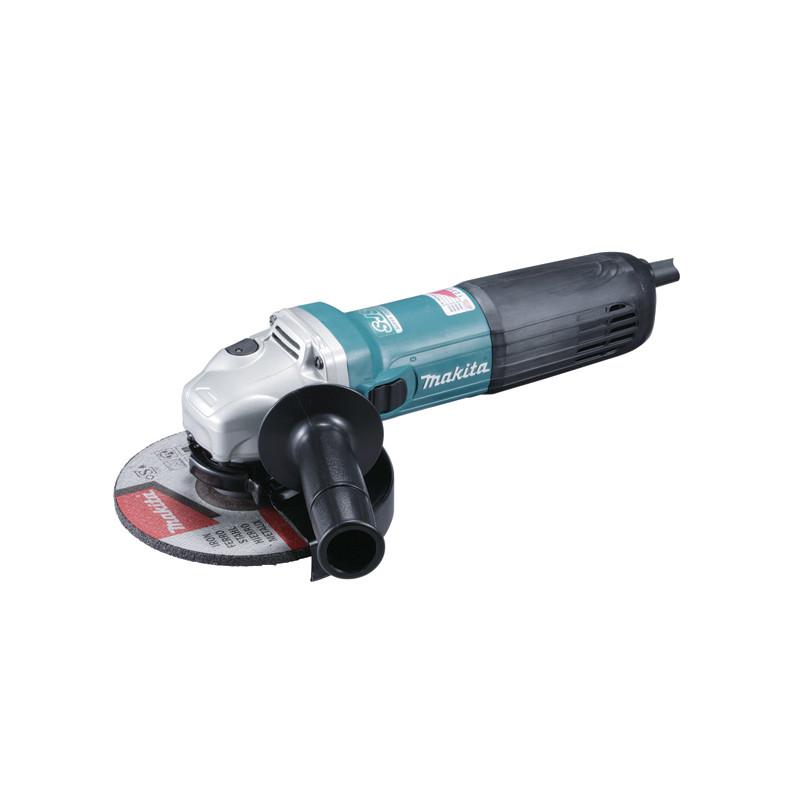 Amoladora 150mm 1.400W SAR Vel.Regulable GA6040C 150 mm