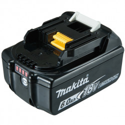 Batería 18V 6.0Ah BL1860B Baterías y cargadores