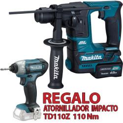 Martillo 16mm 10.8V 4.0Ah...