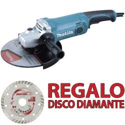 AMOLADORA 230MM 2.000W GA9050