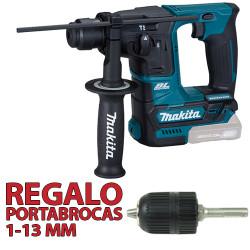 Martillo 16mm 10.8V HR166DZ