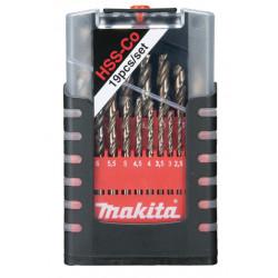 Taladro Sin Percutor 13mm 750W Manual DP4002 + Regalo Juego Brocas Cobalto Taladros Sin Percutor