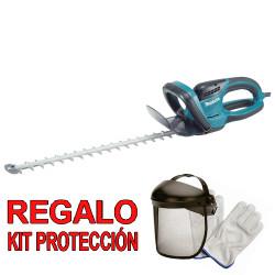 Cortasetos 670W 65cm UH6580 + Regalo Kit Protección Cortasetos Eléctricos