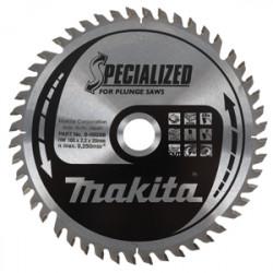 DISCO 165/20/56D TCT ESPECIAL MADERA B-57320 Discos Incisión