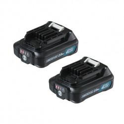 Martillo 16mm 10.8V 2.0Ah Accesorios HR166DSAE1 10.8V