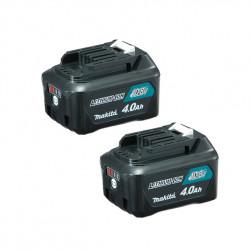 Martillo 14mm 10.8V 4.0Ah HR140DSMJ + Gafas Protección 10.8V