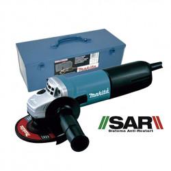 Amoladora 115mm 840W SAR...