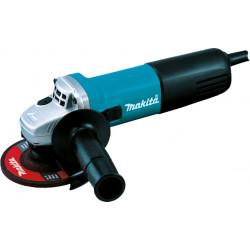 Amoladora 115mm 840W SAR Maletín 9557NBRX2 115 mm